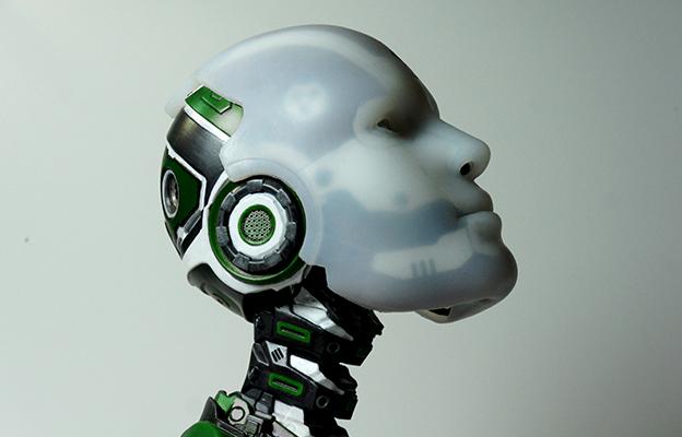 Alan Robot